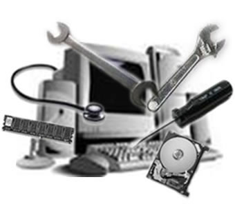 Servirex computers reparatie dienst.