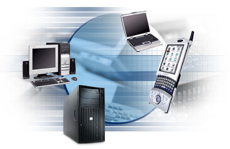 Servirex computers webdesign en hosting.